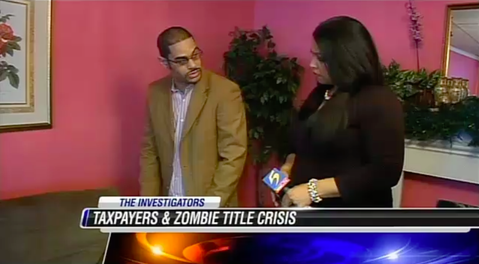 'Zombie Title Crisis' costs Memphis taxpayers